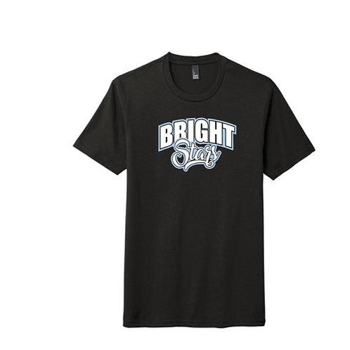 Bright Stars Triblend Soft T-Shirt