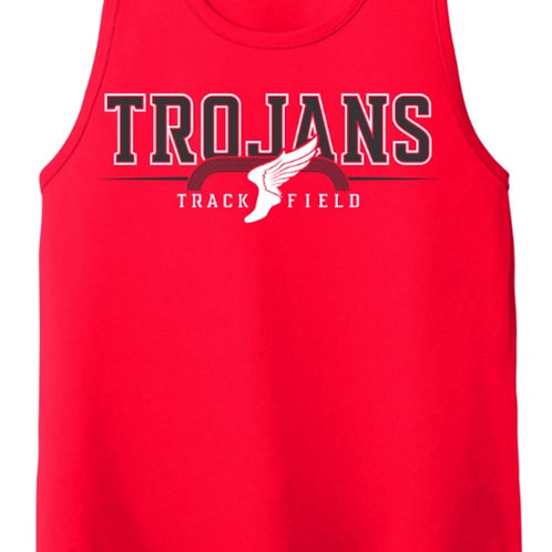 EC Track and Field Sport-Tek ® PosiCharge ® Competitor ™ Tank