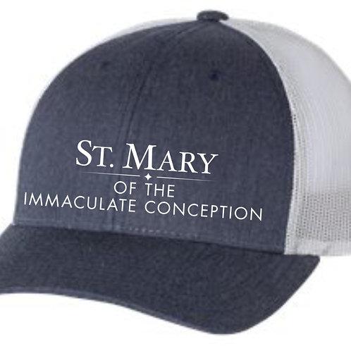 Richardson Low Pro Trucker Hat St. Mary