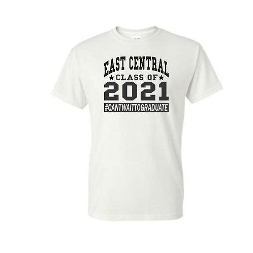 ECHS Class of 2021 #cantwaittograduate