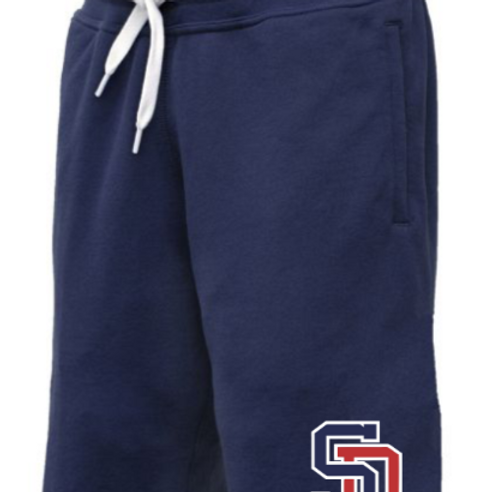 SD Sweatshorts Navy