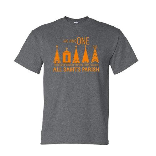 ASP 2021 Summer T-Shirt--50/50 Blend
