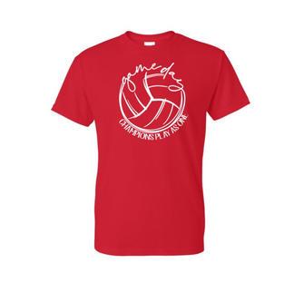 ECMS Volleyball