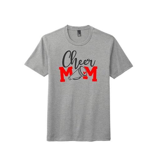 Trojan Cheer Mom