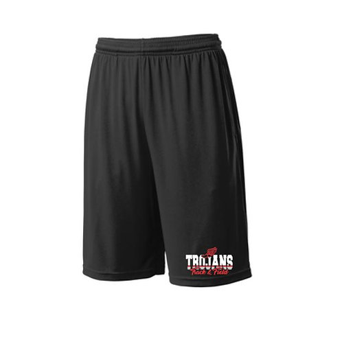 2021 SDMS Track & Field Shorts