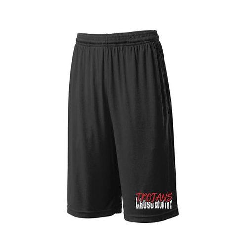 SDMS XC Pocketed Shorts