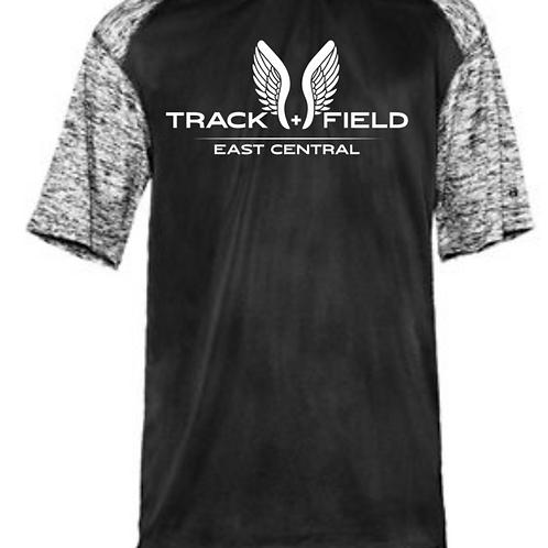 EC Track and Field Badger - Blend Sport T-Shirt