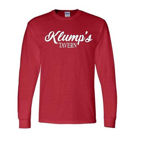 Klump's Long Sleeve T-Shirt