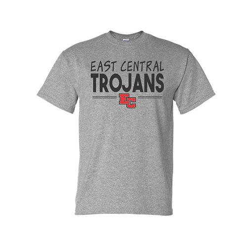 ECMS Trojans Gray Design 6