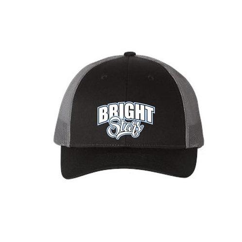 Bright Stars Snapback Hat
