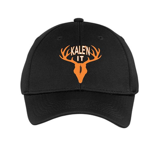 Kale'n It Youth Hat