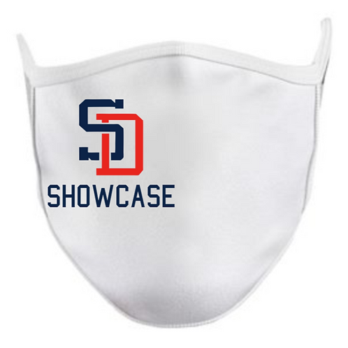 Showcase Valucap - ValuMask White