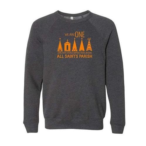 ASP 2021 Summer Crewneck Sweatshirt
