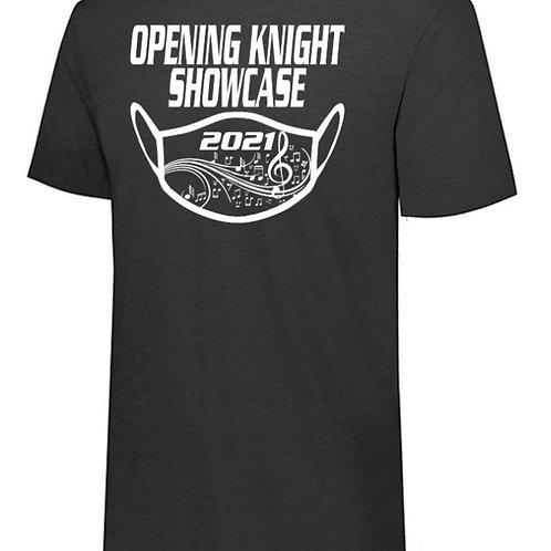 Showcase T-shirt Black