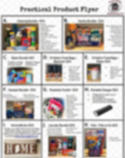 Fall 2018 flyer- Pratical Products.webp