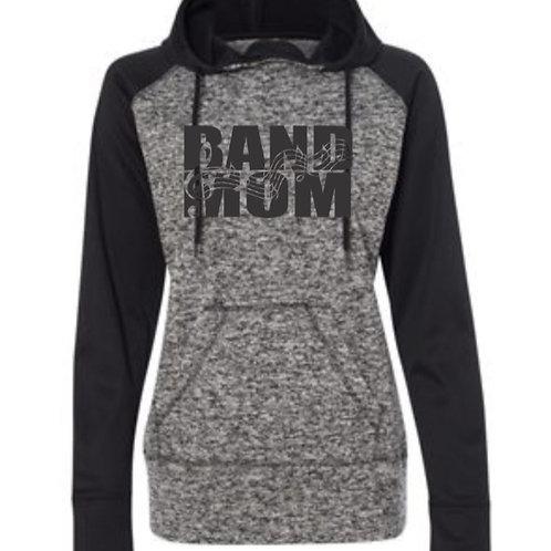 J. America - Women's Sweatshirt EC Marching Band Mom