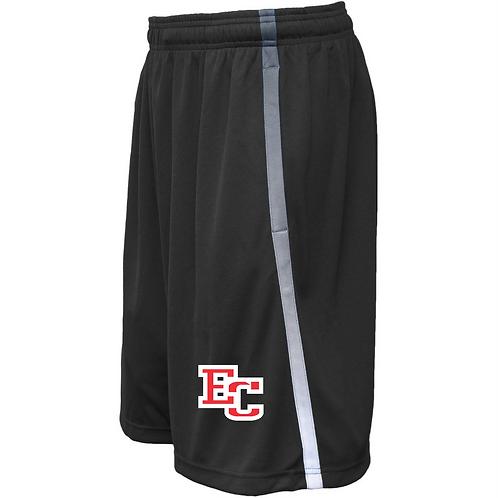ECBB - Black Shorts