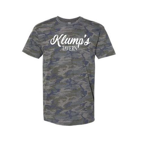 Klump's Camo T-Shirt