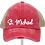 Thumbnail: CC Beanie Criss Cross Ladies Hat St. Michael