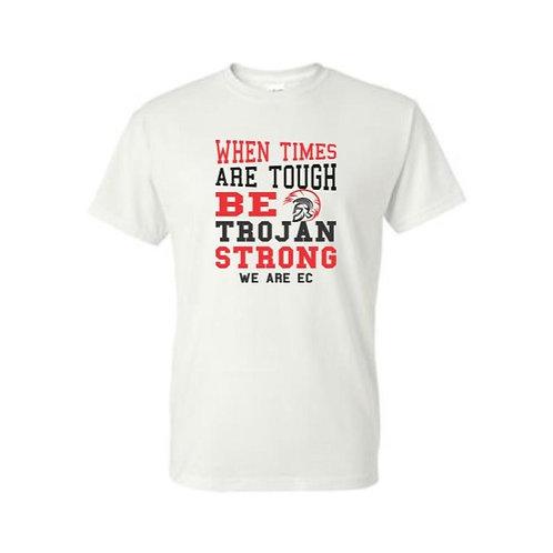 Trojan Strong T-Shirt