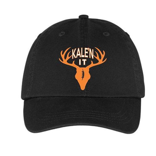 Kale'n It- Black hat