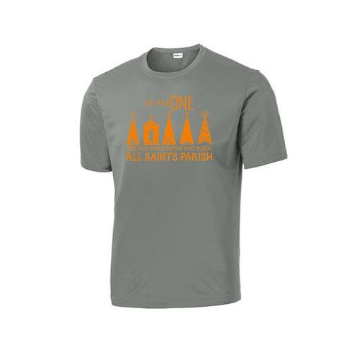 ASP 2021 Summer T-Shirt-- 100% polyester
