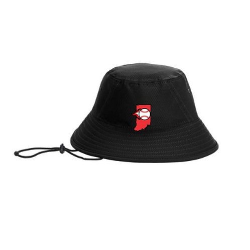 IN Ingite 2021 Embroidered Bucket Hat
