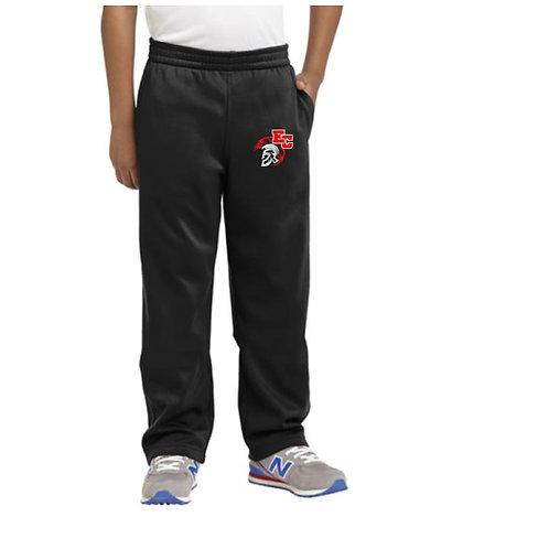 EC Trojan Fleece Polyester Performance Pants