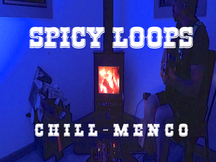 "New Album ""Chill-Menco""!"