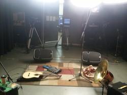 Playing on Fox News