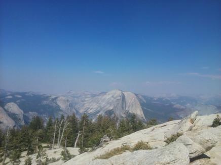 Duo Show in Yosemite!