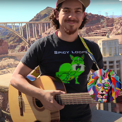 Spicy Loops T-Shirt