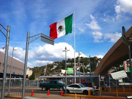 Nogales, Sonora - Mexico
