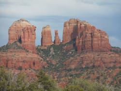 Cathedral Rock, AZ