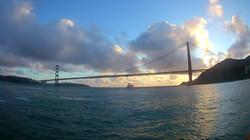 Golden Gate 2018