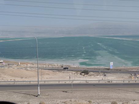 Day 8: The Dead Sea