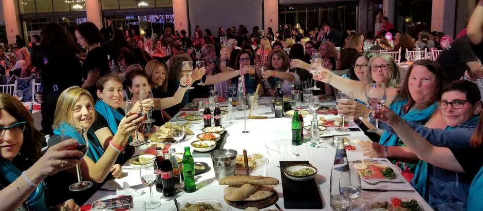 Day 8 - Banquet