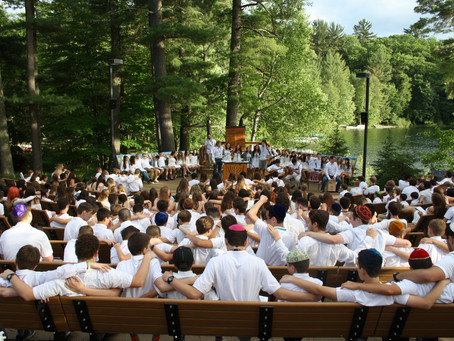 Engaging Gen Z in Conversations About Judaism At Camp