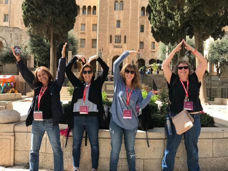 Day 5 - In Jerusalem
