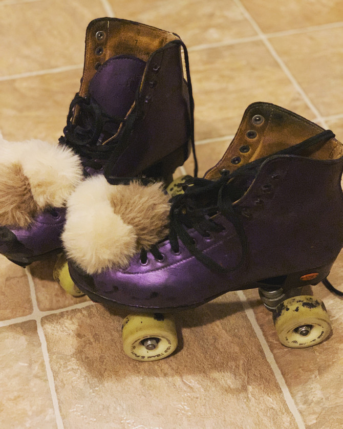 Skating By Obstacles