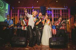 orquesta matrimonios