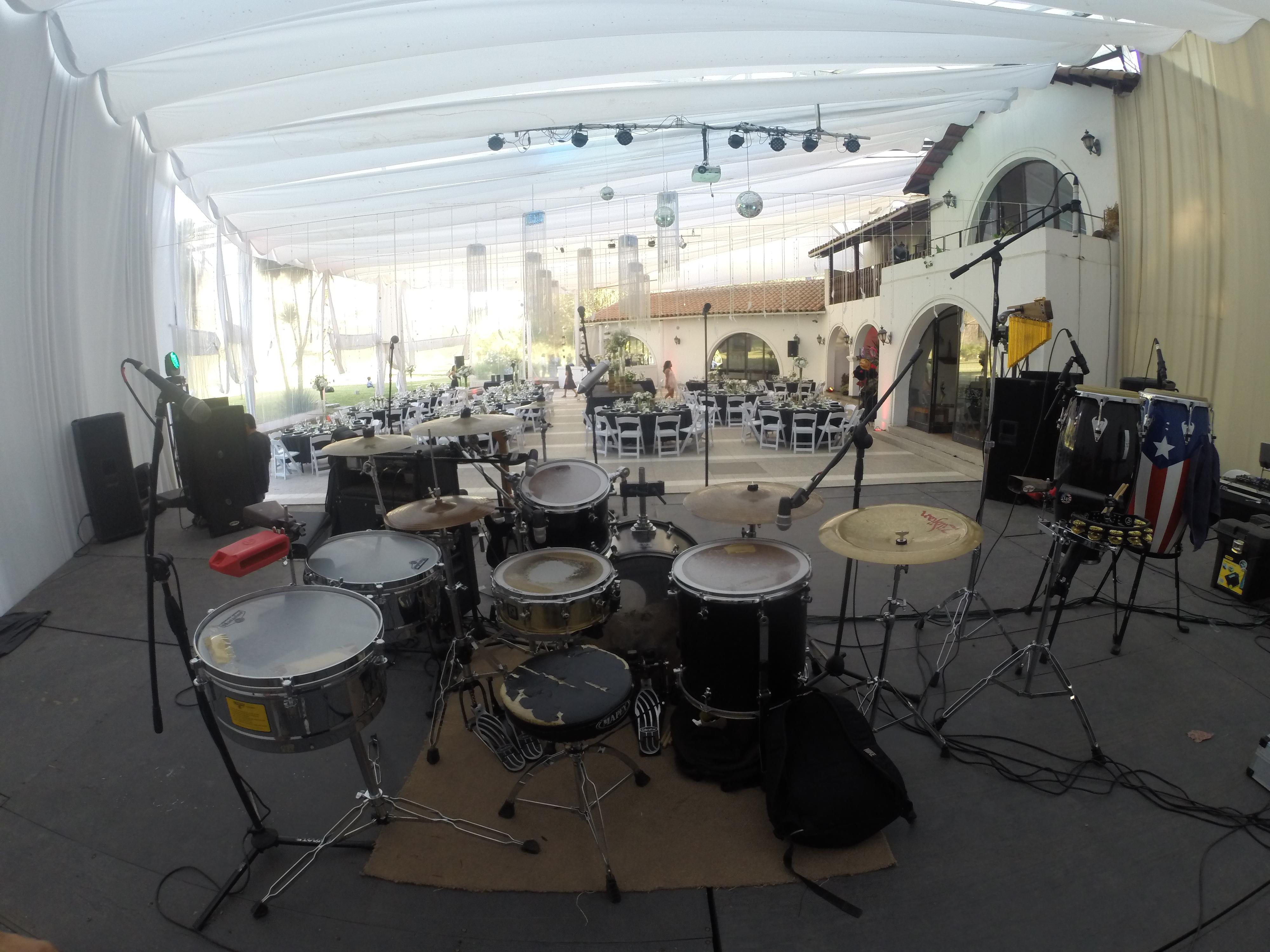 banda para eventos