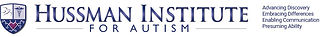 The vision of the Hussman Institute for Autism is to improve the lives of individuals with autism and their families by advancing the understanding of the causes and neurological basis of autism; identifying potential long-term interventions; and creating a continuum of supports and resources to address immediate needs for research-based teaching methods, communication, inclusion and independence.