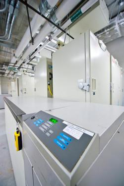 VB Facility Main Floor