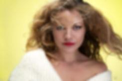 yellow,beauty,portrait,blond,hair,woman