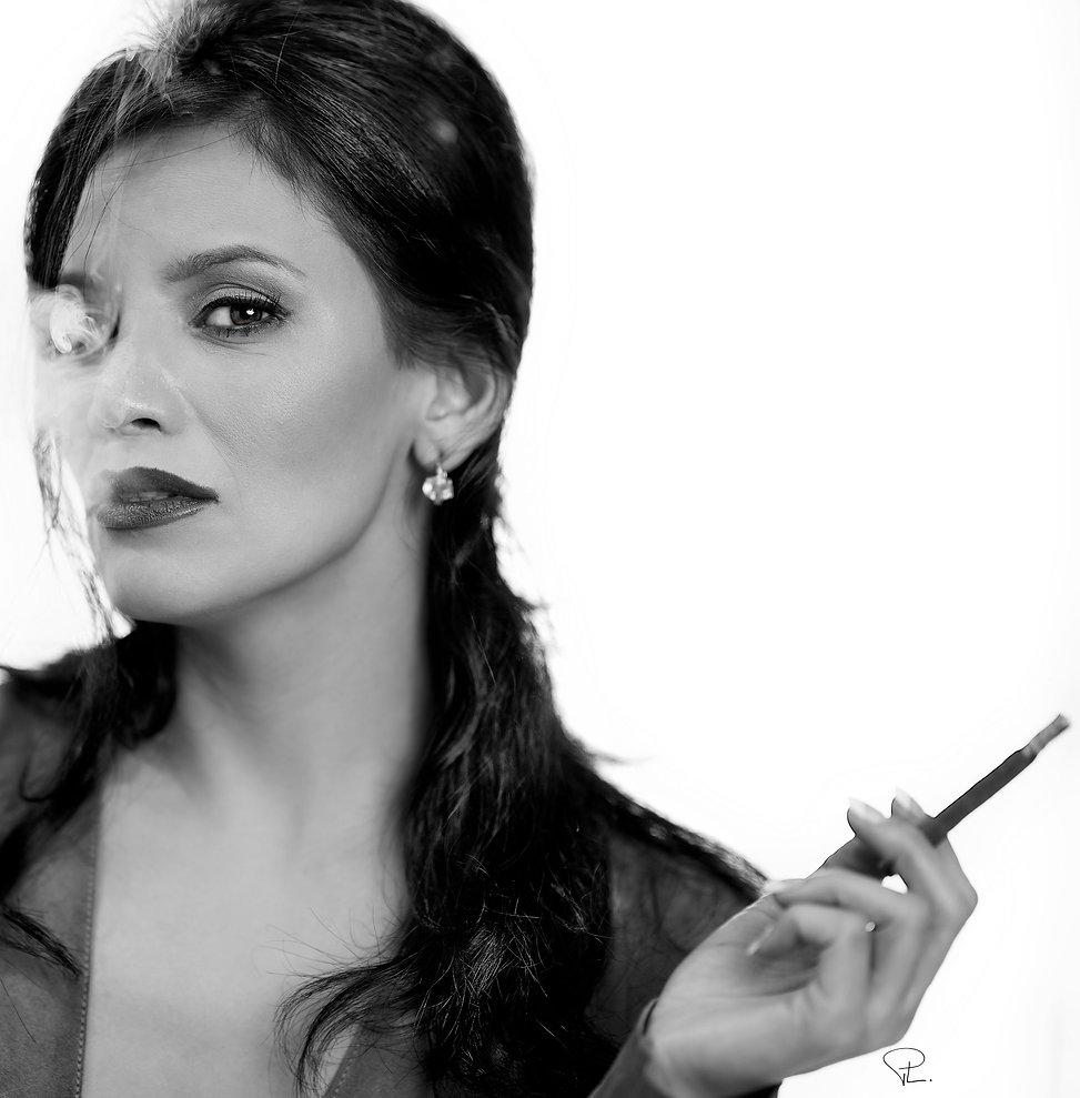 smoke,bnw,photography,beauty,fashion,blackhair