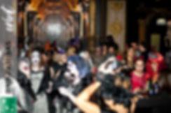 Event, musée Grévin, BNP Paribas, Afterwork, soirée, anniversaire