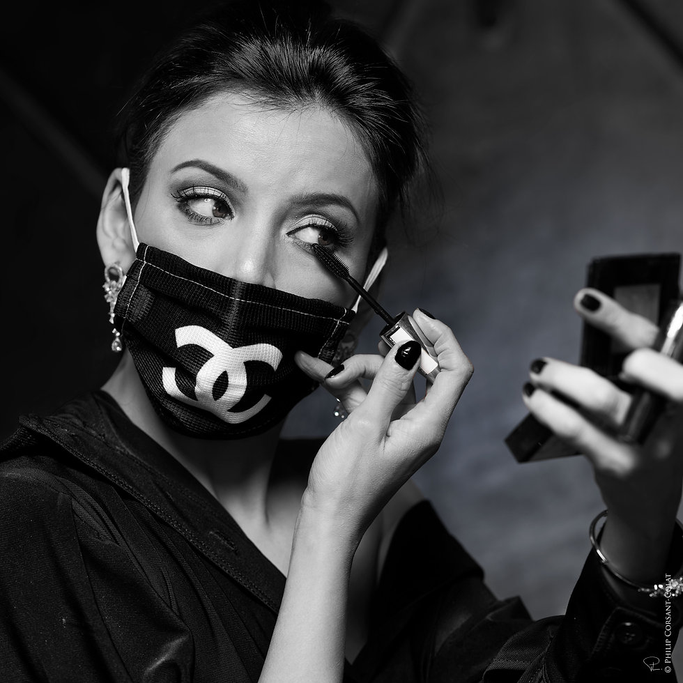 makeup,maquillage,beauty,eyes,chanel,advertising,commercial,editorial