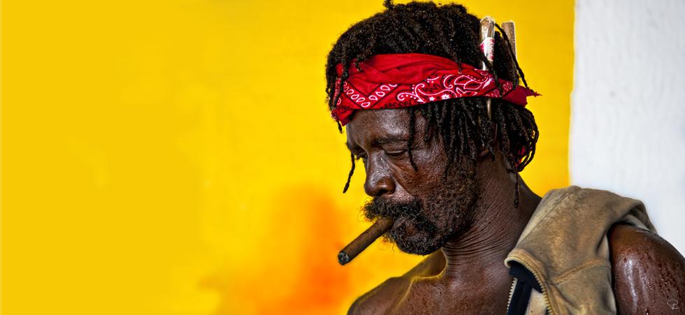 HAVANA SMOKER