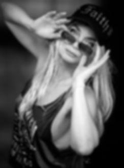 frenchstyle,lifestyle,parisian,love,beautiful,blond,glasses,blueyes,faith,model,frenchmodel